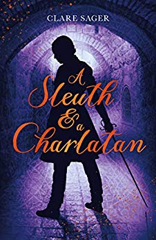 A Sleuth and a Charlatan