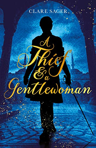 A Thief and a Gentlewoman