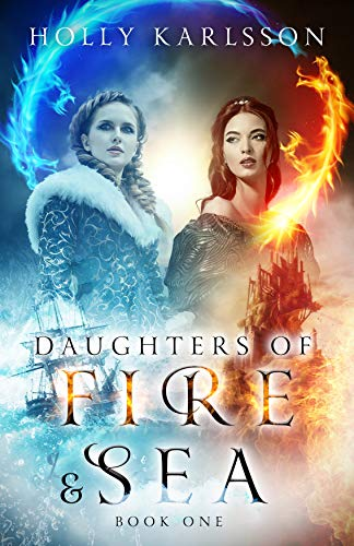 Daughters of Fire and Sea