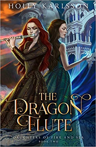 the-dragon-flute-book-cover